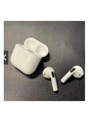 Sodo Airpods Pro 5 Mini Bluetooth Yeni Versiyon 8d Ses Perfomansı Kulaklık Beyaz